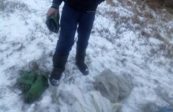 На Сарненщині затримано порушника, який порибалив на майже 2 тис. грн збитків